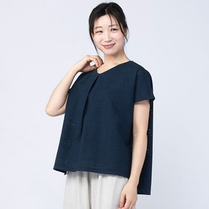 [ 2020NewItem ] peniphass Front Tuck French Blouse