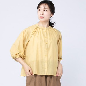 [ 2020NewItem ] peniphass Gather Blouse