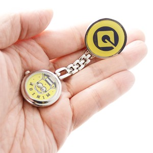 Watch Minions Clock/Watch Analog Minions