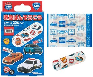 Size S Tomica