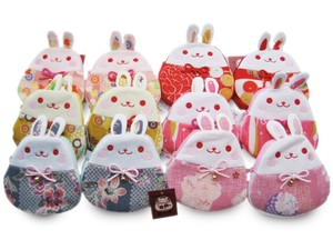 Character Pouch Rabbit