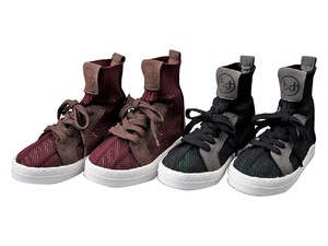 KIDS Kids High-top Sneaker