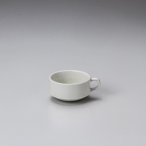 Kohiki Stack Soup Cup Porcelain
