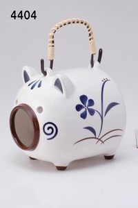 Japanese summer features Ornament Interior Mosquito Coil Stand