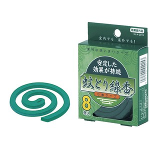 Mosquito Coil Type
