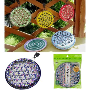 Portable Mosquito Coil Plate Bottle Gourd Anywhere Mosquito Coil Plate