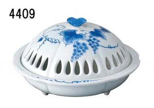 Japanese summer features Ornament Interior Incense Burner Mosquito Coil Stand