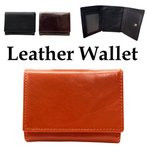 Genuine Leather Specification Genuine Leather Wallet Wallet