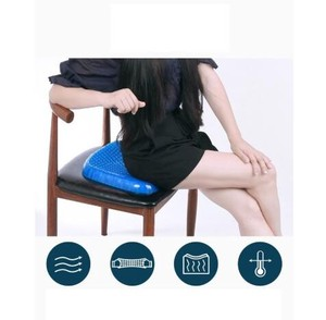 Cooling Mat Health Cushion Orthotherapy Countermeasure Countermeasure