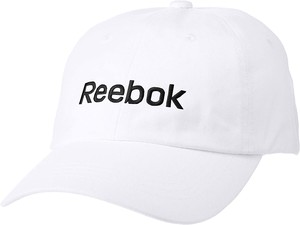 【Reebok】ロゴ刺繍キャップ