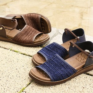 Sandal Straw Comfort Sandal for and
