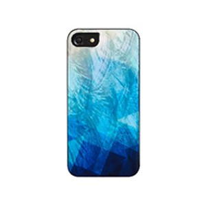 iPhone SE Natural Case Blue