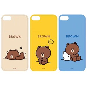 iPhone SE Brown