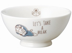 Doraemon Japanese Rice Bowl Character