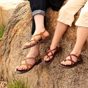 Sandal Flat soft Sandal and