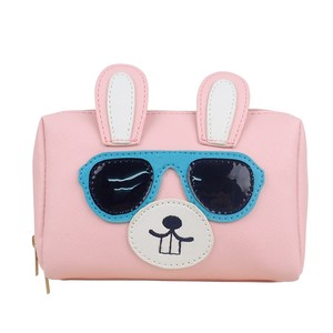Sunglass Animals Cosme Pouch
