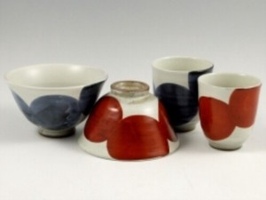 Japanese Rice Bowl Japanese Tea Cup