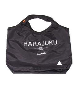 ALLAND/HARAJUKU DEFOTOTE オリジナル デフォトート バッグ 原宿 ハラジュク