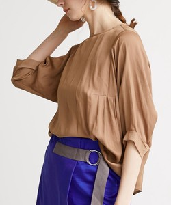 Cool Dolman Blouse