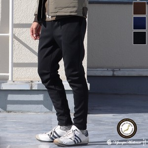 4 Steps smooth Slim Ankle Pants