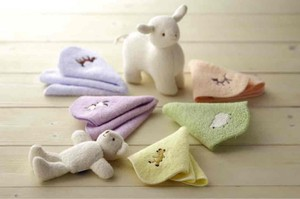 Animal Towel Handkerchief