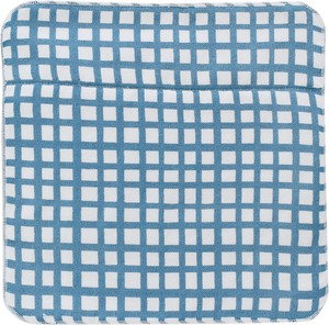 Mask Towel Handkerchief Checkered Set of Assorted