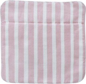 Mask Towel Handkerchief Stripe Set of Assorted