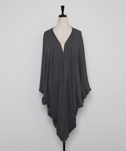 Big Dolman Long Cardigan