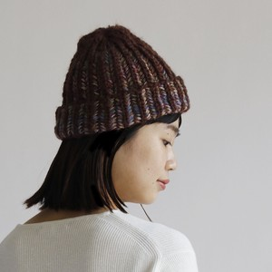Mix Knitted Cap