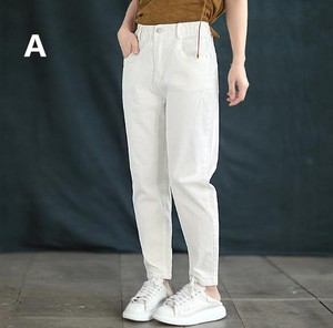 Ladies Plain Casual Pants Pants