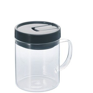 Coffee Canister Slim S