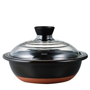 DONABE Glass Lid Cooking Pot 3,000ml
