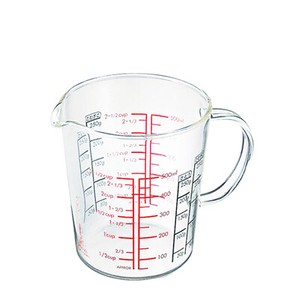 Measure Cup Wide 500