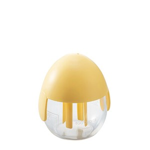 EGG COOKER / Yellow