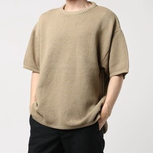 CORISCO Big Kanoko Short Sleeve