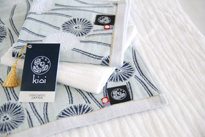 Made in Japan Gauze IMABARI TOWEL