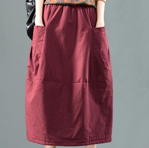 A/W Ladies Long Skirt
