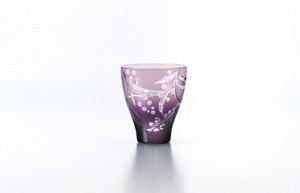 Tumbler China Hand Maid Crystal Glass Glass