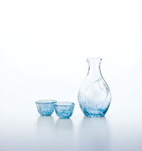 Sake Glass Collection Set