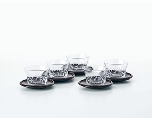 Kiriko Iced Tea Set Glass