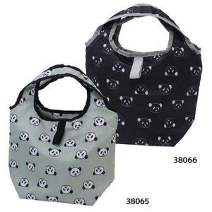 Panda Bear Cold Insulation Shopping Bag Petit