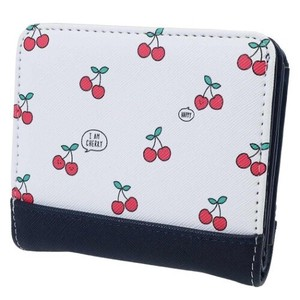 Wallet Clamshell Wallet