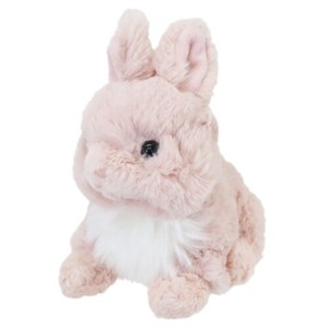 Soft Toys Land Pink Rabbit