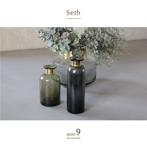Brass Characteristic Flower Vase