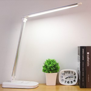Desk Light Electrical Stand Protection