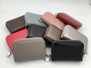 Original Genuine Leather Card Case Genuine Leather