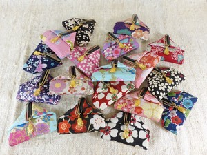 Sample Crape Coin Purse 18 Pcs Set
