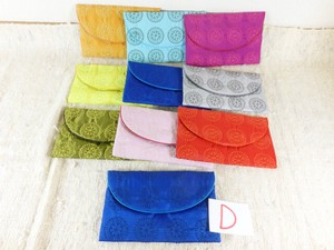 Special Selling Embroidery Wallet Wallet Assort 10 Pcs Set