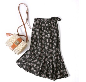 Ladies Fashion Skirt