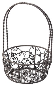 Gift Display Basket